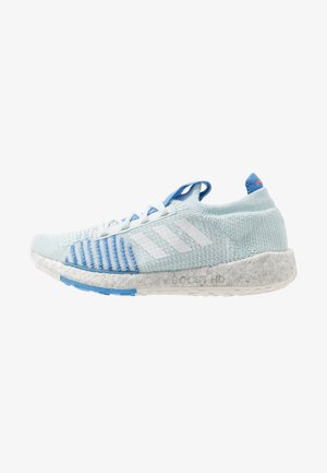 PULSEBOOST HD - Neutral running shoes - blue tint/footwear white/real blue