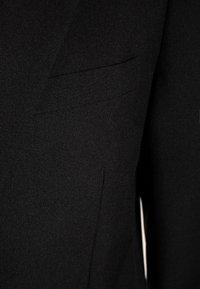 OppoSuits - TEEN BOYS KNIGHT SET - Oblek - black - 8