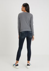 Le Temps Des Cerises - Jeans Skinny Fit - black/blue - 2