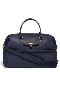 Lipault - PLUME AVENUE  - Weekend bag - night blue - 3