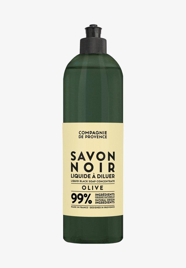 BLACK SOAP 500ML - Savon liquide - -