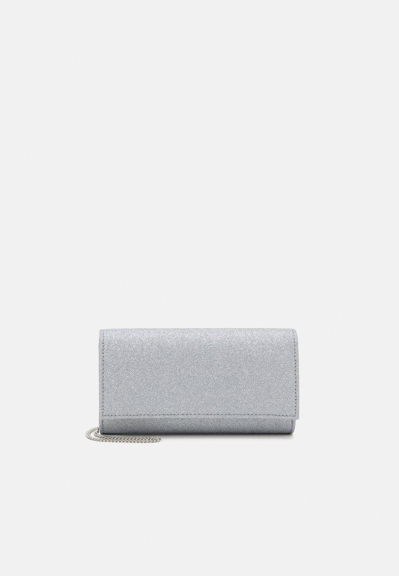 Forever New - IVY FOLD OVER - Pochette - silver