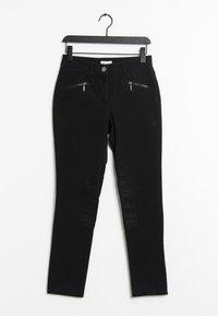 Bonita - Trousers - black - 0