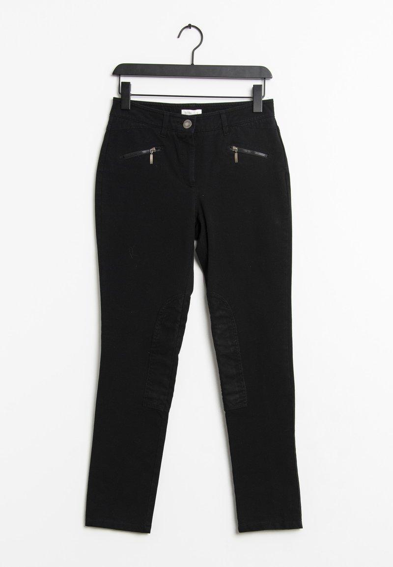 Bonita - Trousers - black