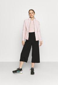 Icepeak - AMBROSE - Training jacket - light pink - 1
