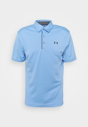 TECH  - Sports shirt - carolina blue