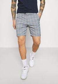 Jack & Jones PREMIUM - JJICONNOR - Shorts - blue - 0