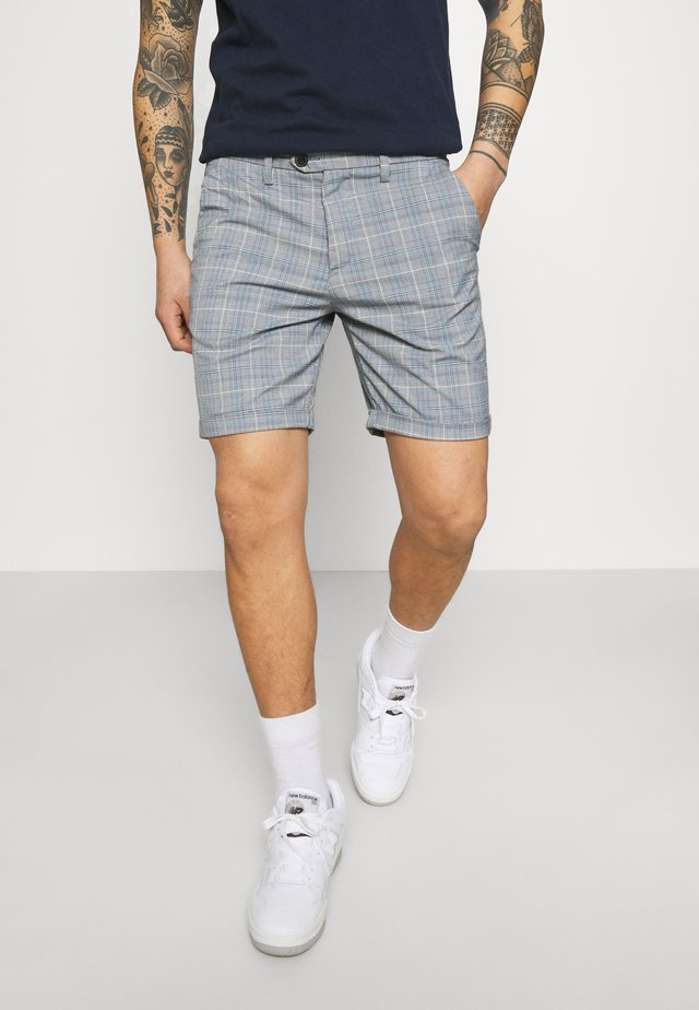 JJICONNOR - Shorts - blue