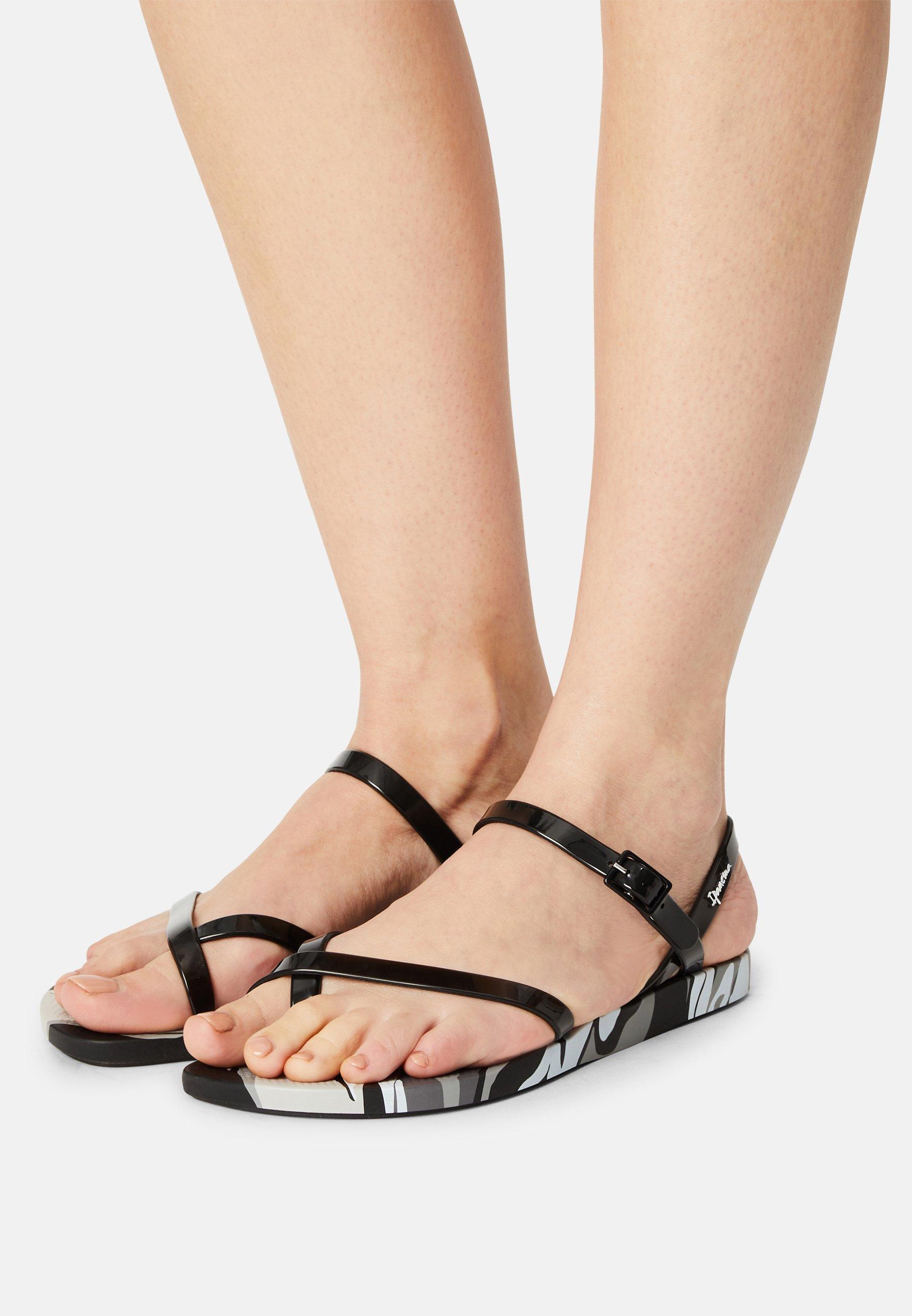 Women FASHION SAND - Pool shoes