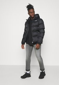 Replay - GROVER - Jeans Skinny Fit - medium grey - 1