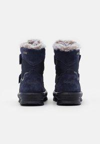 Superfit - FLAVIA - Winter boots - blau - 2