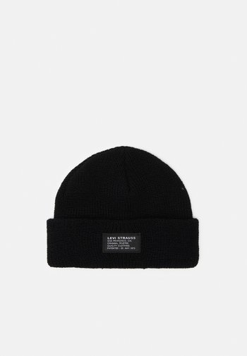 CROPPED BEANIE UNISEX