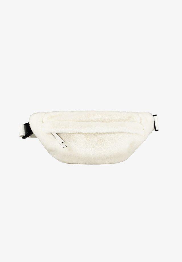 Bum bag - off-white