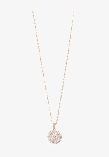 BELLNOR - Necklace - rose gold plated