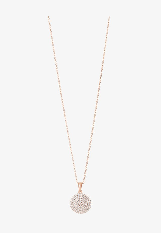 BELLNOR - Ketting - rose gold plated