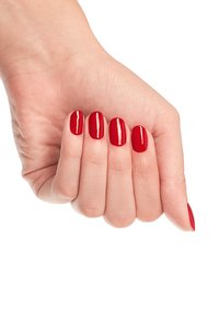 OPI - INFINITE SHINE - Nagellack - ISL10 relentless ruby - 1