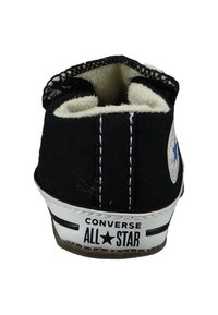 Converse - Baby shoes - black - 2