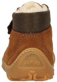 Pepino - Baby shoes - curry/schoko - 3