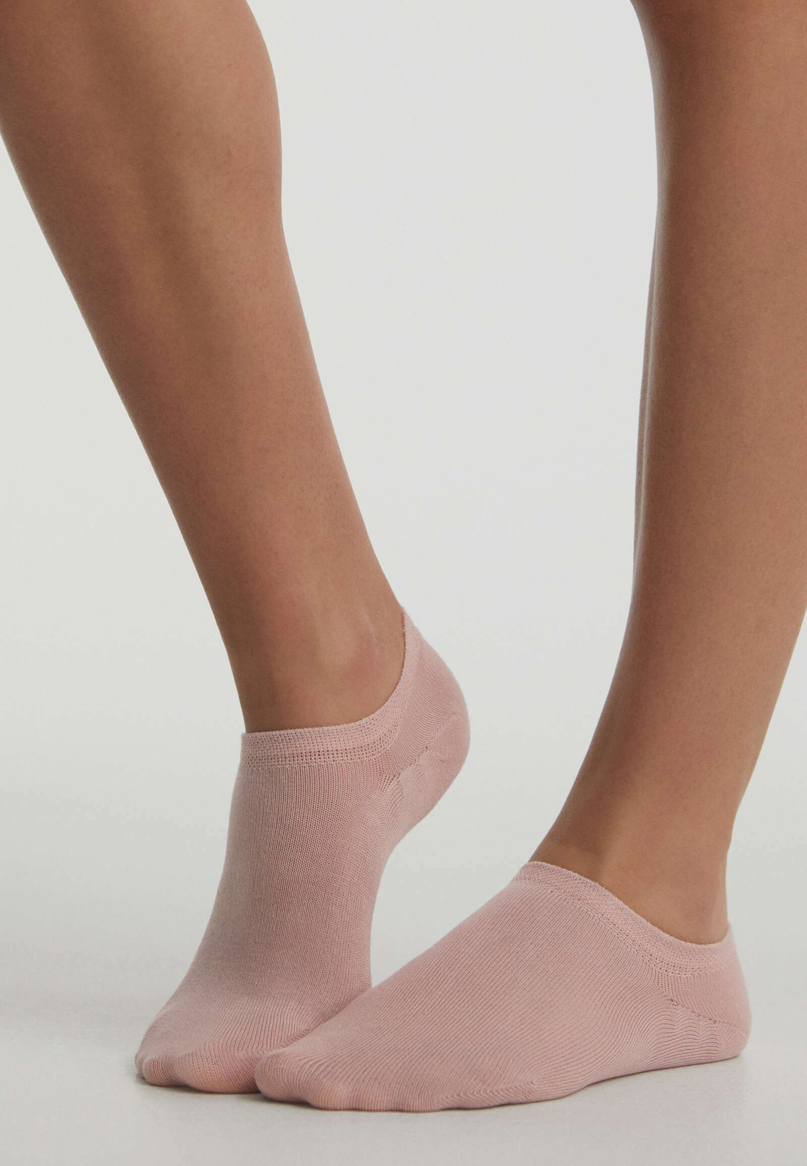 Femme 2 PACK - Socquettes