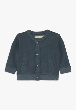 CARDIGAN BABY - Zip-up hoodie - orion blue