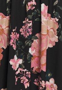 Vero Moda - VMSUNILLA DRESS  - Day dress - black/sunilla - 2