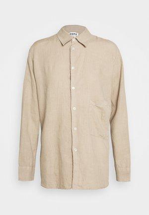 ELMA - Skjorte - beige