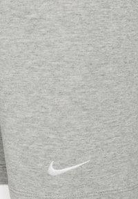 Nike Sportswear - BIKE  - Shorts - grey heather/white - 5