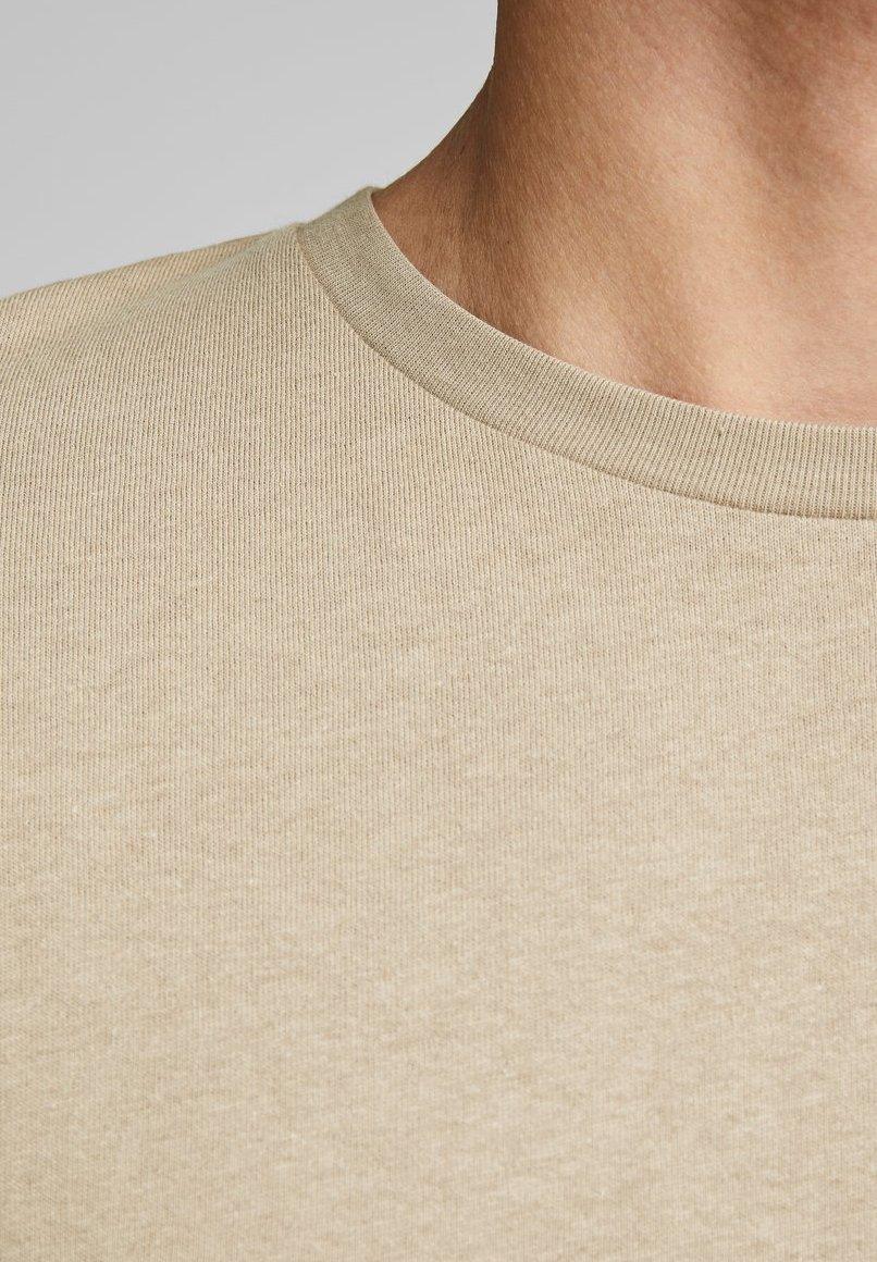 Jack & Jones Basic T-shirt - dune SctQm