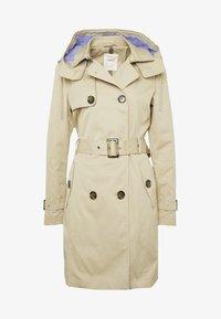 Esprit - CLASSIC - Trenchcoat - beige - 4