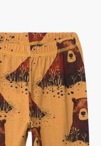 Walkiddy - Leggings - Trousers - yellow - 3