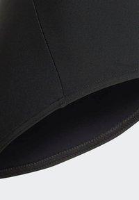 adidas Performance - Swimsuit - black - 4