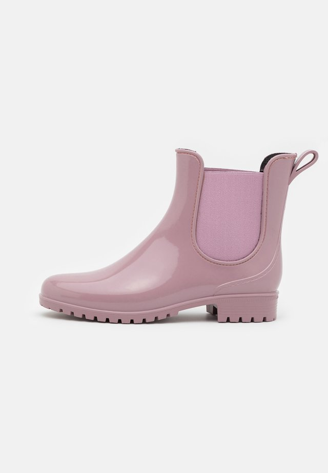 Gummistiefel - light pink