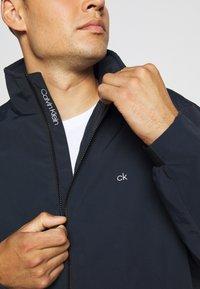 Calvin Klein - Summer jacket - blue - 5