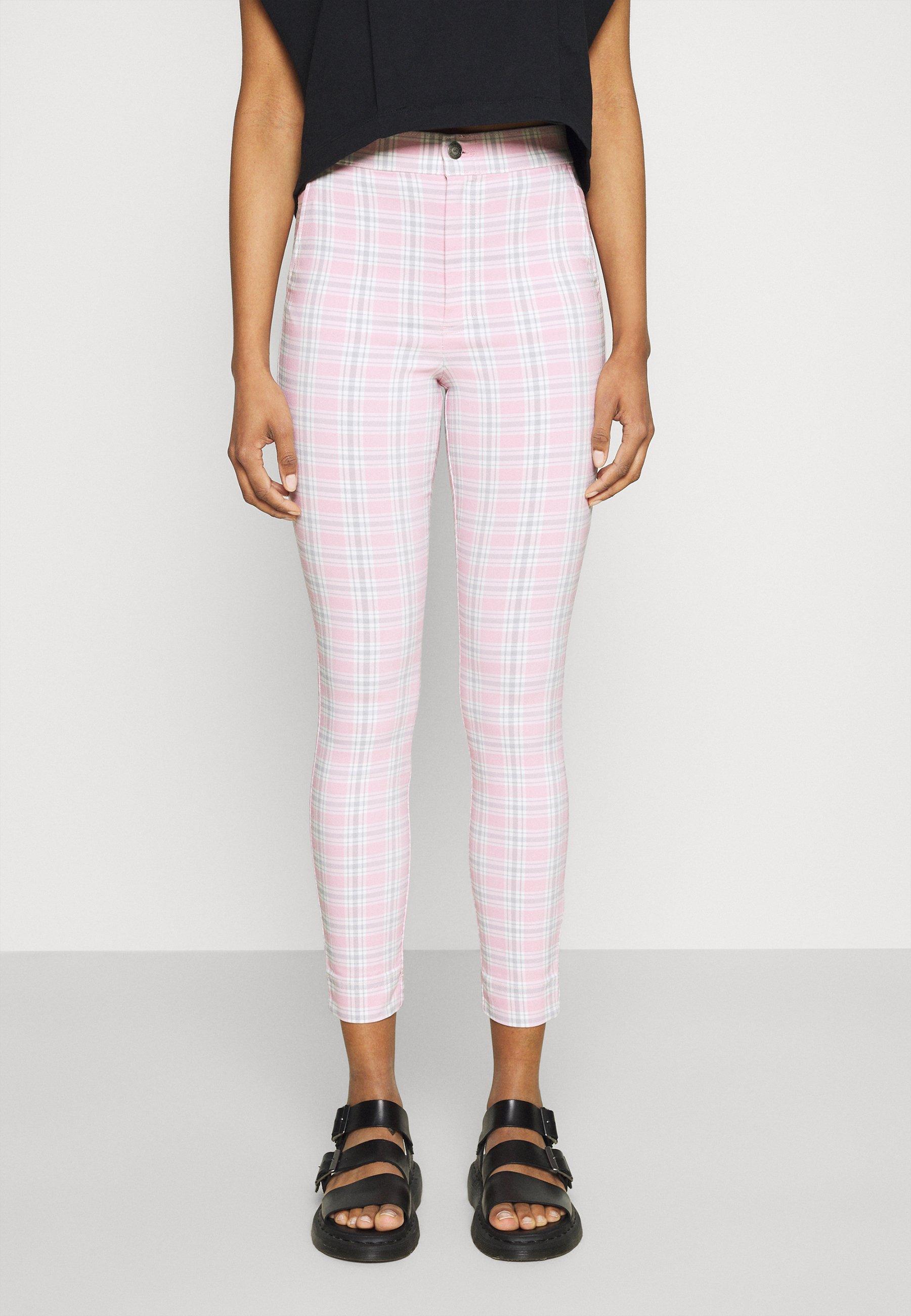 Femme SUPERSKINNY PANT - Pantalon classique