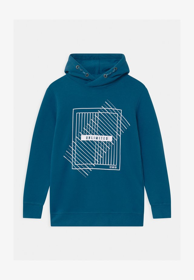 TEENAGER - Sweatshirt - petrol