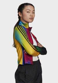adidas Originals - PAOLINA RUSSO TRACK TOP - Outdoorjakke - multicolour - 2