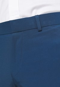 Isaac Dewhirst - THE FASHION SUIT NOTCH - Kostym - blue - 9