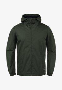 Solid - TOLDEN - Outdoor jacket - climb ivy - 4