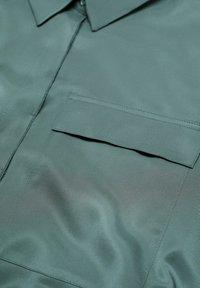 Mango - Košilové šaty - groen - 6