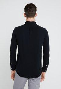 Polo Ralph Lauren - LONG SLEEVE - Koszula - black - 2