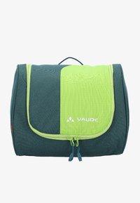 Vaude - Wash bag - green - 0