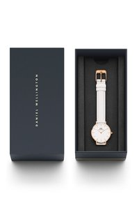 Daniel Wellington - PETITE BONDI 28MM  - Watch - white - 1