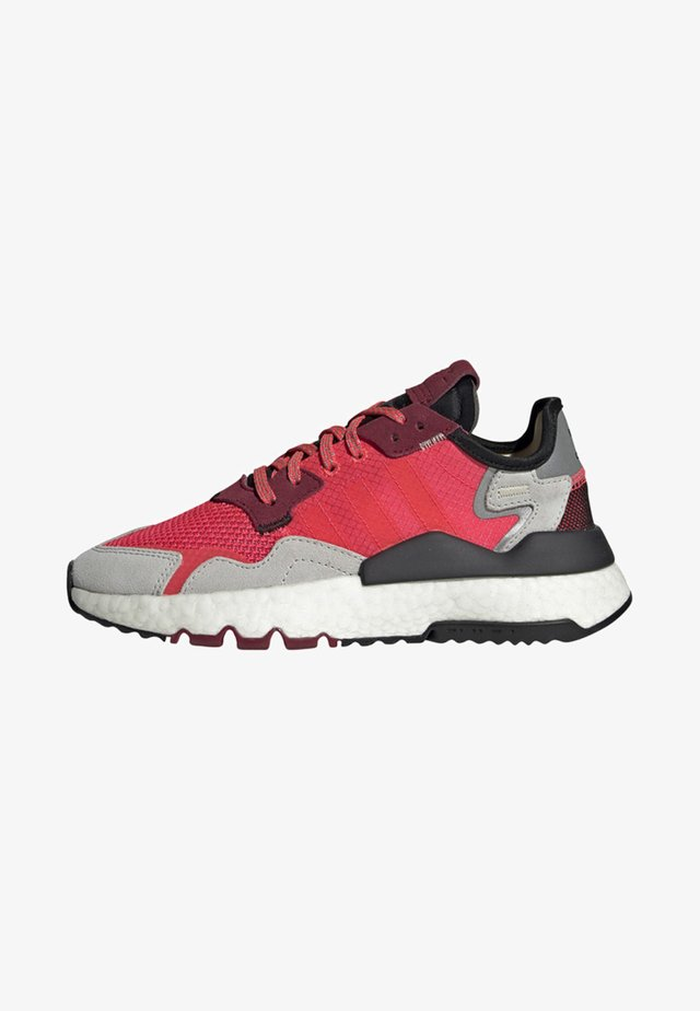 NITE JOGGER SHOES - Sneakers basse - red