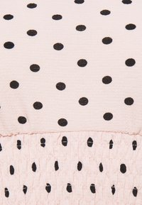 Miss Selfridge Petite - SHIRRED HEM - Blůza - pink - 2