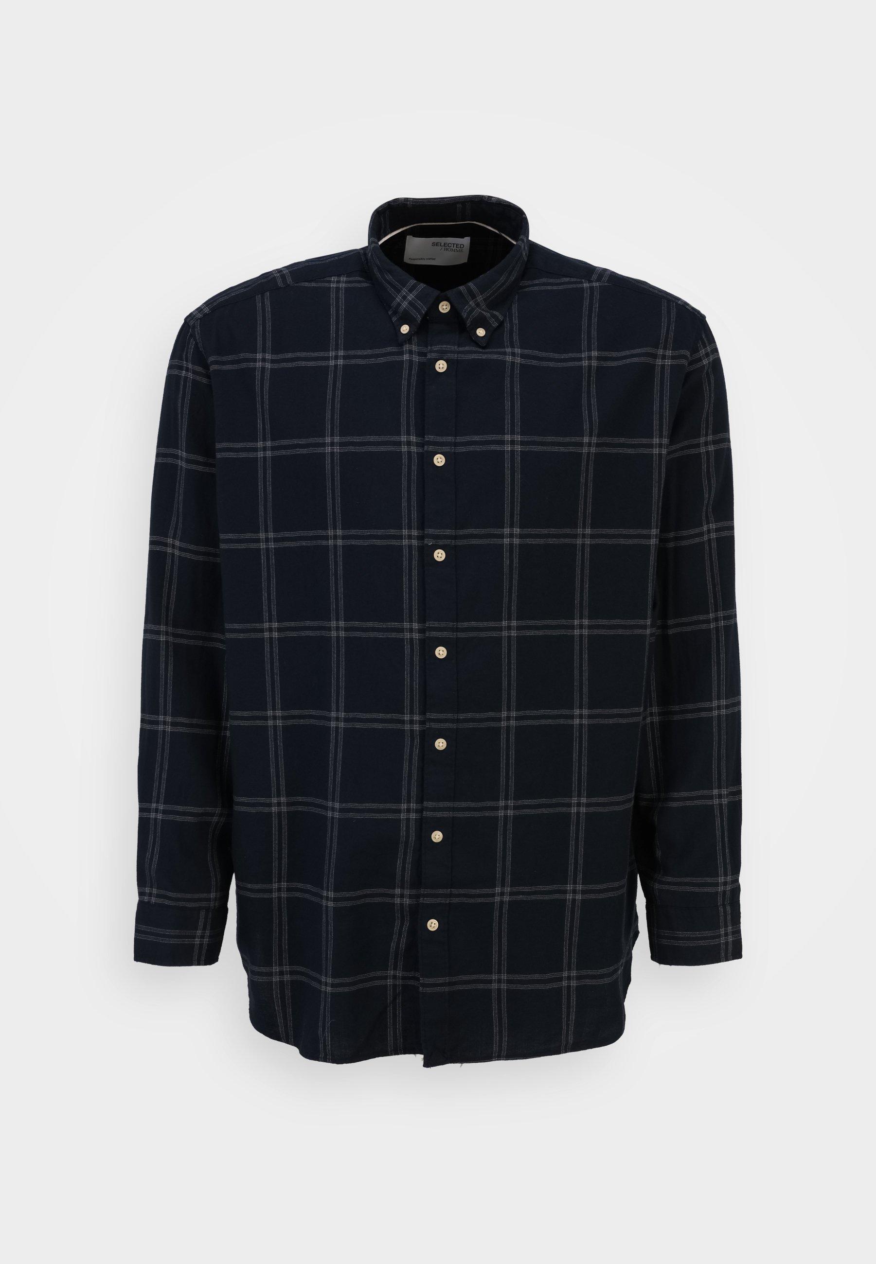 Men SLHSLIM - Shirt