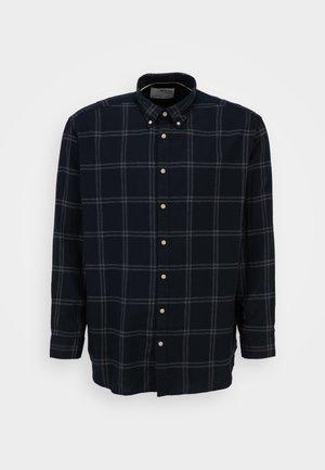 SLHSLIM - Skjorte - mood indigo