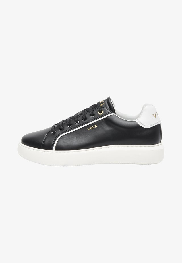 VITO - Sneakers laag - schwarz