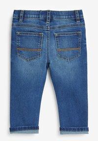 Next - 2 PACK - Slim fit jeans - blue - 3