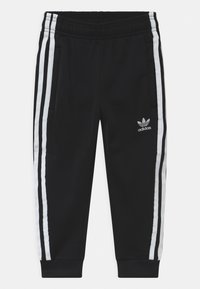adidas Originals - SET - Träningsset - black/white - 2