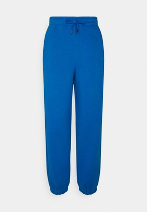 RUBI PANTS - Tracksuit bottoms - french blue